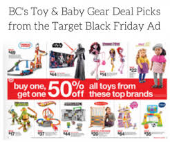 target black friday ad scan target black friday ad preview toy deals baby gear deals and
