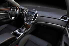 2012 cadillac srx warning reviews top 10 problems you must know