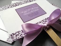 purple wedding programs turid s bridal stage decoration services traditional