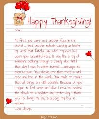 thanksgiving love letter for her happy thanksgiving images