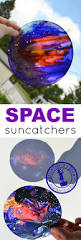 space stained glass suncatchers adventure in a box