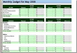 Budget Calculator Spreadsheet by 7 Completely Free Budget Spreadsheet Templates Christians With