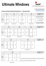 patio doors slidingatio doors sizes seoegy com amazing style home