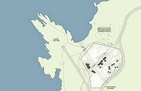 Csula Map Projects U2013 Bauer Architects