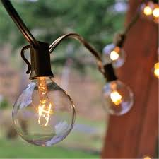 patio ideas backyard string lights costco commercial backyard