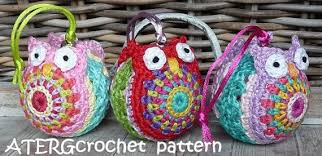 knitographical x is for owls
