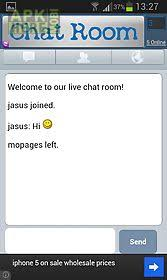 free chat for android free chat room for android free at apk here store