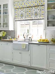 Kitchen Curtains Ideas Modern by Best 25 Yellow Kitchen Curtains Ideas On Pinterest Yellow