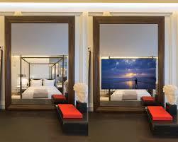 baccarat hotel suite reflectel