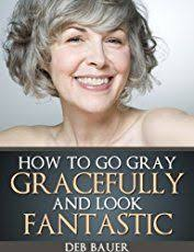 grey hair in 40 s the 25 best grey hair in 40s ideas on pinterest 40s dress grey