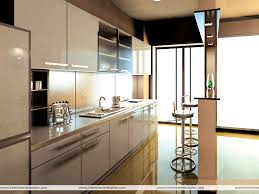 stunning contemporary kitchen cabinets design 9711