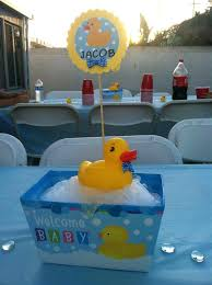 rubber duckie baby shower girl rubber duck baby shower decorations must haves at your ducky