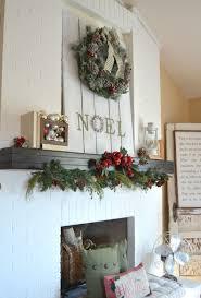 diy holiday ornament display little vintage nest