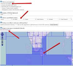 free maps for garmin gps devices deelip menezes