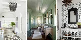 brushed nickel door knobs bathroom craftsman with bathroom blue
