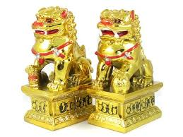 fu dogs golden feng shui fu dogs for protect end 6 30 2018 5 21 pm