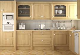 Kitchen Cabinet Door Paint Kitchen Cupboard Door Paint Solid Oak Wood Arched Cabinet Doors