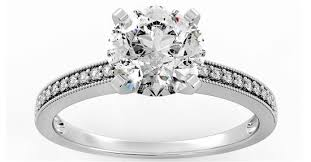wedding ring big buying an engagement ring 10 big mistakes to avoid