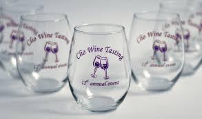 how to personalize a wine glass stemlesswinebulk 02 jpg