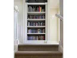 Fireplace Surround Bookshelves Fireplace Surround Mantel Roman Shades Bookcase Built Ins Crown