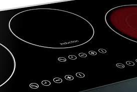 Flat Cooktop Sincero Intelligent Kitchen Ware U2013 Trio Electric Ceramic