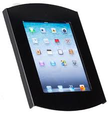 In Wall Mount For Ipad Ipad And Tablet Wall Mounts Secure Locking Enclosures