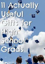 gifts for a highschool graduate 11 graduation gift ideas they ll photos cafemom
