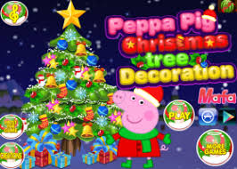 Decorate Christmas Tree Online by Play Christmas Games Online For Fun