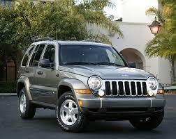 jeep liberty 2006 limited 2006 jeep liberty diesel