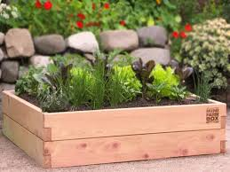 Best Raised Garden - 11 best raised garden beds by minifarmbox images on pinterest