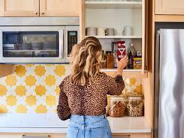 how to make kitchen cabinets best kitchen cabinet organizing tips hacks kitchn