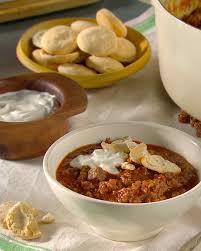 10 real deal no bean chili recipes martha stewart
