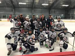 western connecticut youth hockey assoc