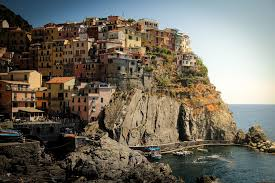free photo cinque terre italy houses free image on pixabay