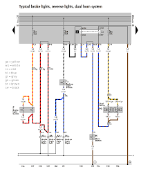 car horn wiring diagram carlplant