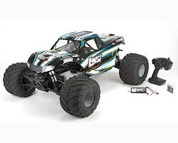 remote control monster truck videos losi monster truck xl 1 5 scale rtr gas truck black los05009t1
