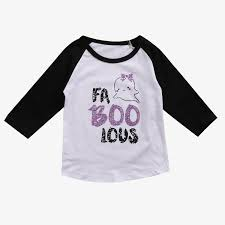 Halloween T Shirts Kids Compare Prices On Cute Halloween Shirts Online Shopping Buy Low