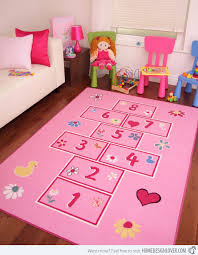 Kids Area Rugs For More Enjoyable Playtime Home Design Lover - Kids room area rugs