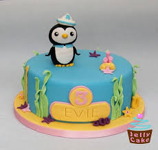 octonauts birthday cake octonauts birthday cake a girly version of my octonauts ca flickr