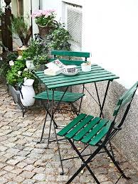 Bistro Patio Tables Green Metal Bistro Set U2013 Mobiledave Me