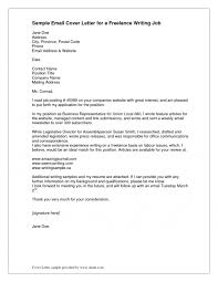luxury cover letter for freelance job 36 with additional good