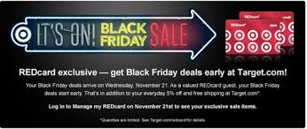 nintendo classic black friday target black friday 2012 sale starts already november 21 for redcard members