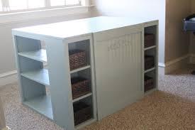 White Wicker Desk by Black Craft Desk With Storage Best Home Furniture Decoration