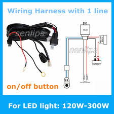 installing led lights in car car light bars auto wiring harness kit led hid light bar wire