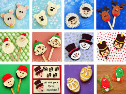 12 days of christmas cookies christmas lights decoration