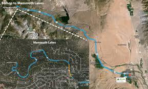 Mammoth Map 2016 October Rvseniormoments