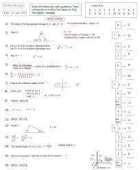 terrific 6th grade math formula sheet mambomusic us equation