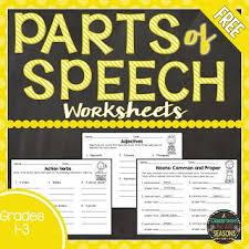 the 25 best parts of speech activities ideas on pinterest parts