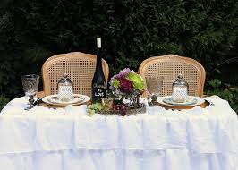 themed centerpieces for weddings ideas for a wine themed wedding celebrations at home