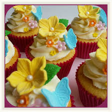 Easter Cupcake Decorations Nz by Pettinice Inspiration Easter Cakes And Treats